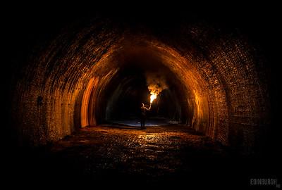 Abandoned/Underground Edinburgh