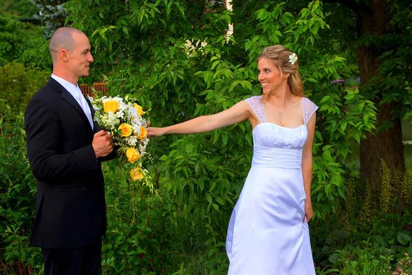 Jeff & Nicole's Wedding 6-1-2013