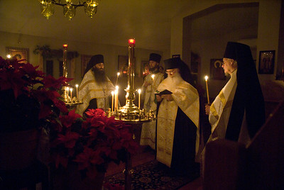 Nativity of the Lord (2007)