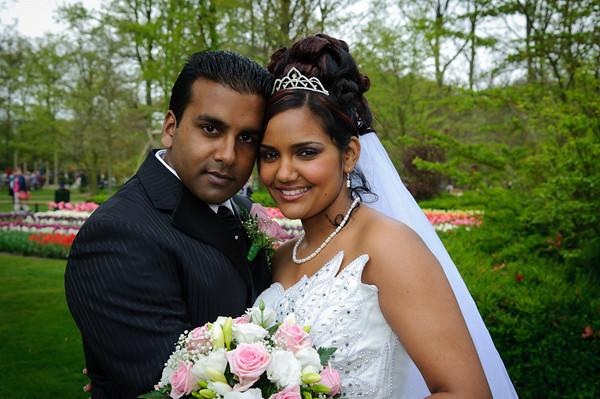 Bharti & Chaivin