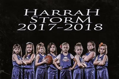 Harrah Storm