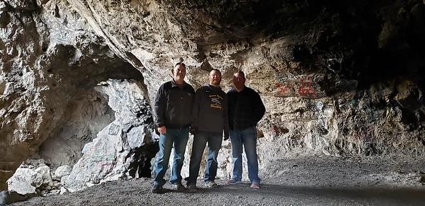 3/10/19 Eldorado Canyon ATV Tour