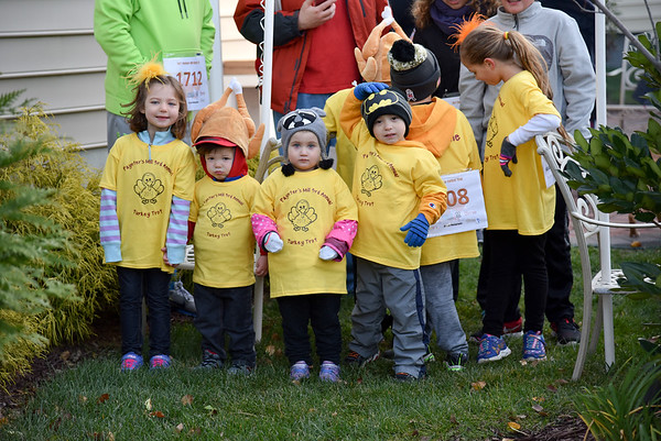 2017 Turkey Trot