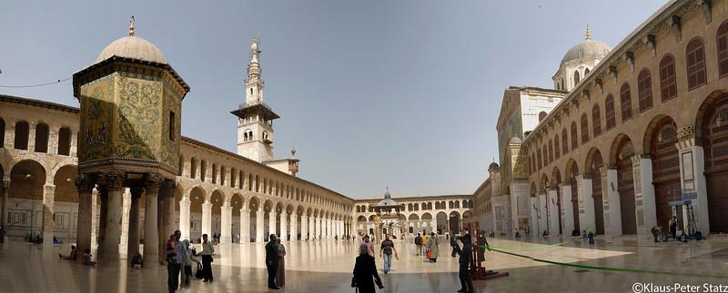 2009 Syria
