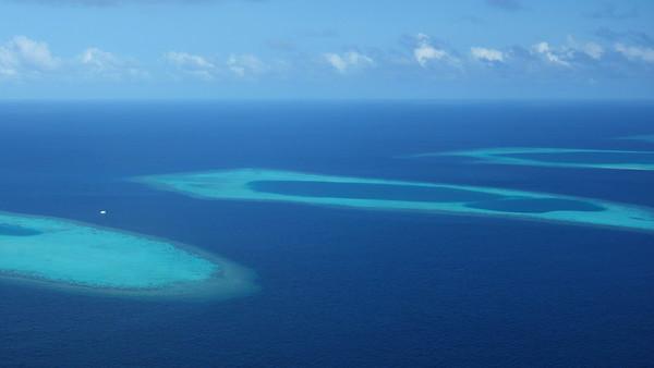 2021 Maldives
