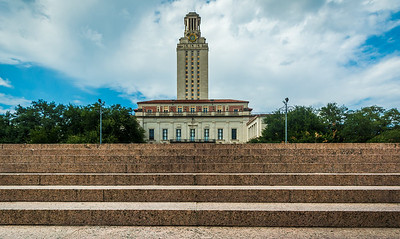 University of Texas at Austin Images.
