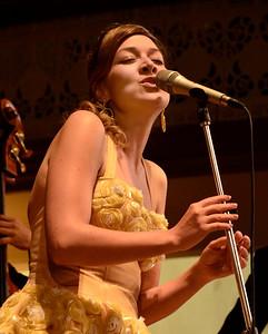 Jazzfest 2012