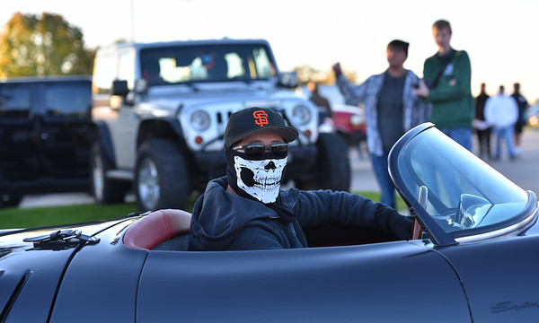 Cars and Coffee - December 2015