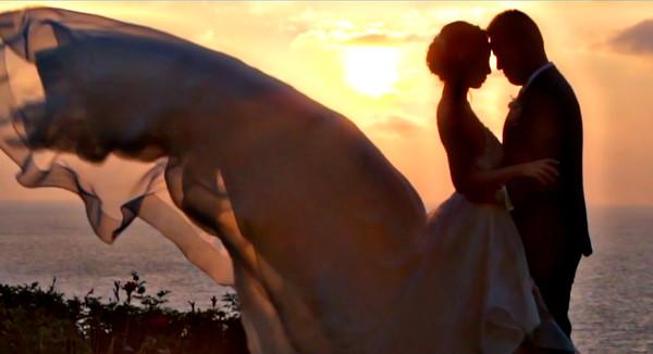 Christina & James Wedding