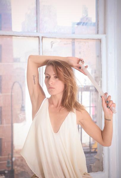 Gina Kropf Photographer-NYC- Alchemical Studio