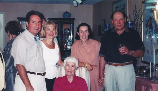 08 Evelyne's 90th Birthday Celebration