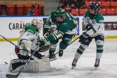 Game #4 Calgary Northstars vs Fraser Valley Thunderbirds_12-26-2018