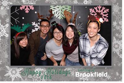 Brookfield 601 Figueroa