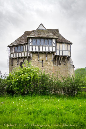 Historic Buildings of England