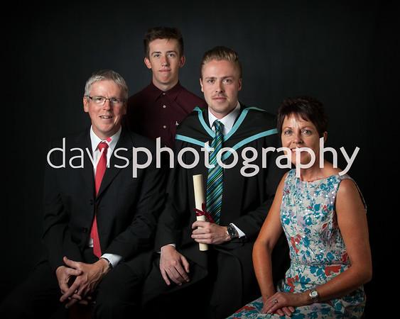 Bennett Graduation