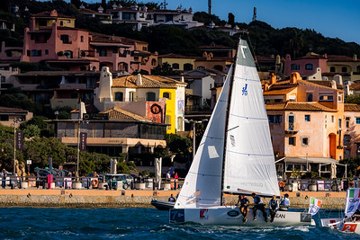 Italy - Yacht Club Costa Smeralda