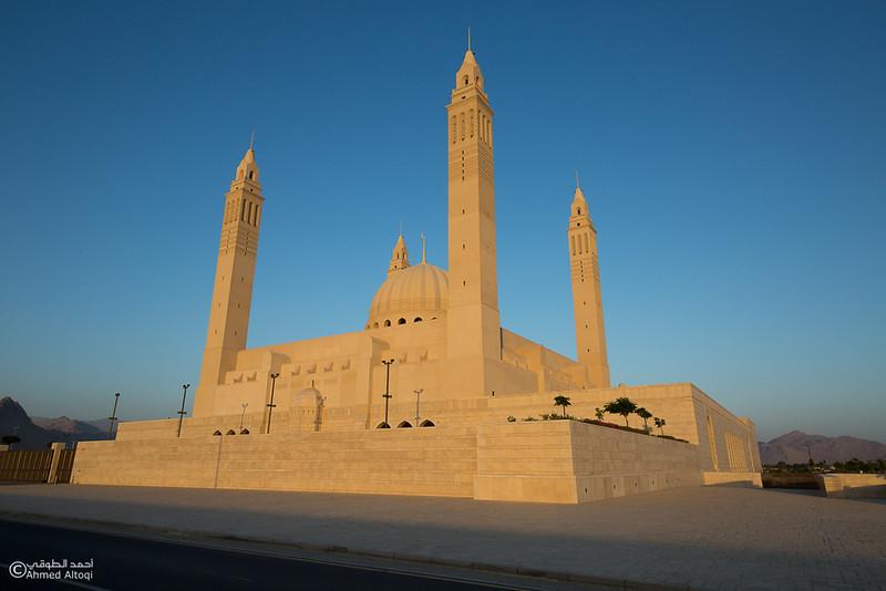 Sultan Qaboos mosqe - Nizwa (62).jpg