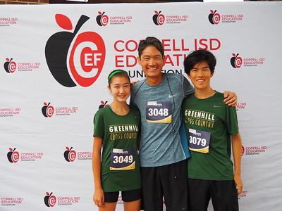 2019 Run to Fund Hashimoto