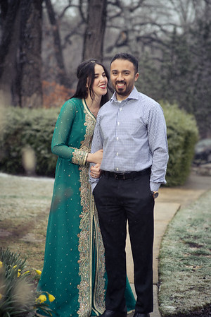 Nahla & Amir
