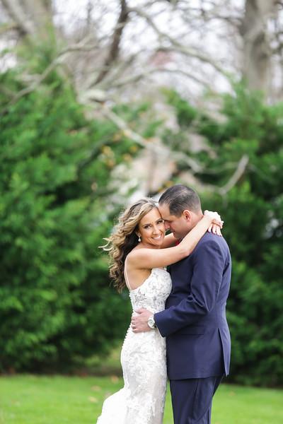 Erin + Michael's Wedding