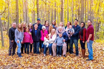The Finster Family