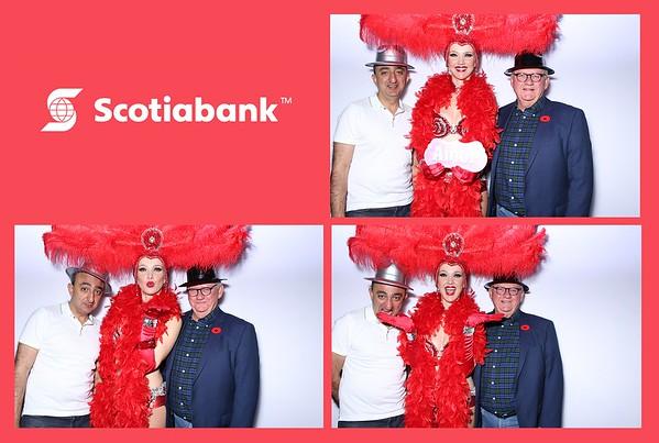 Scotiabank 2018