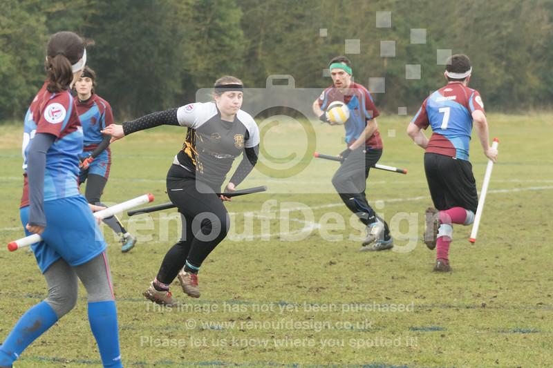 093 - British Quidditch Cup
