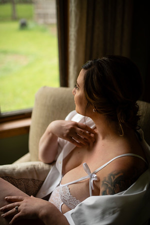 Brenda | Wisconsin Boudoir Photography