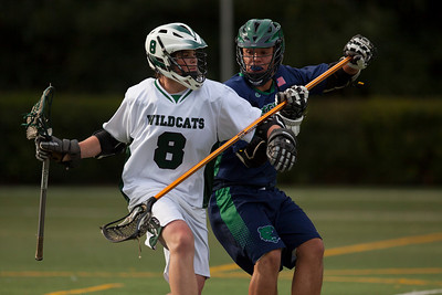 Lacrosse Boys April 17, 2014