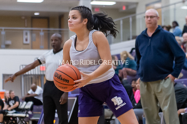Broughton girls basketball vs Wake Forest. November 14, 2019. D4S_0392