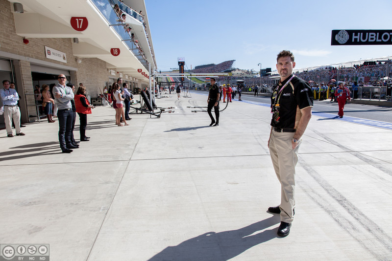 Woodget-121118-276--@lotus_f1team, 2012, Austin, f1, Formula One, Lotus F1 Team, Matt Woodget, Matthew Woodget.jpg