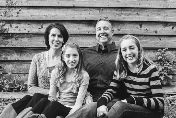Haines Family 2013