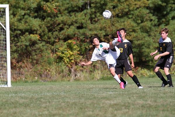 GMVS Soccer