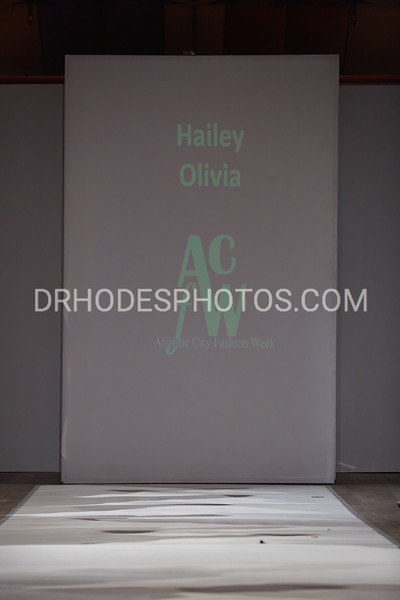 Hailey Olivia