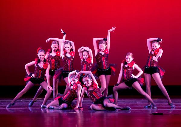 2012-6-14 Dancing