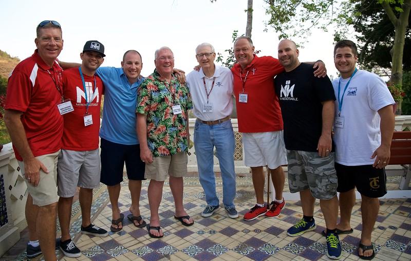 2016 Influencers Conference Malibu 183