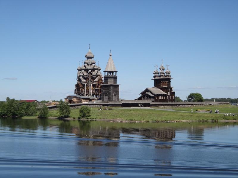 Kizhi Island - Sara Kosyk