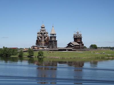 Russian Waterways