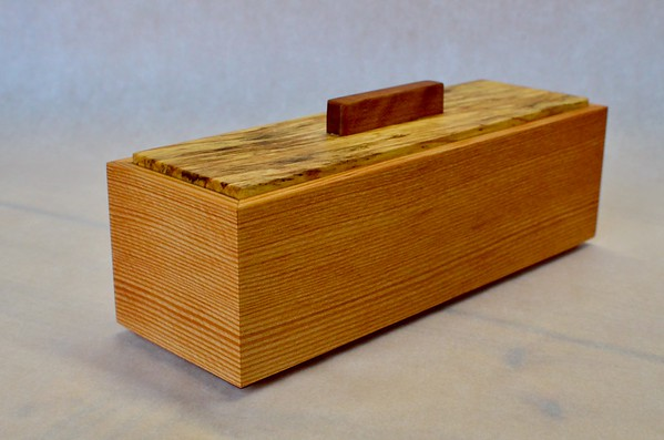 Dominoes Box #3