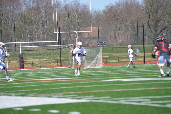 Boys' Lacrosse: GA vs Hatboro-Horsham