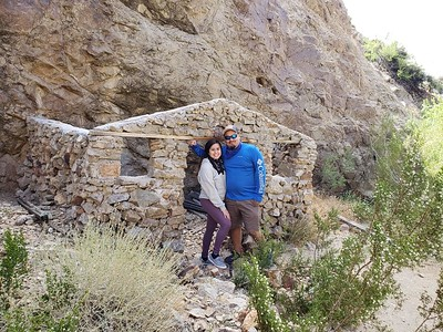 5-20-19 Eldorado Canyon ATV/RZR & Goldmine Tour