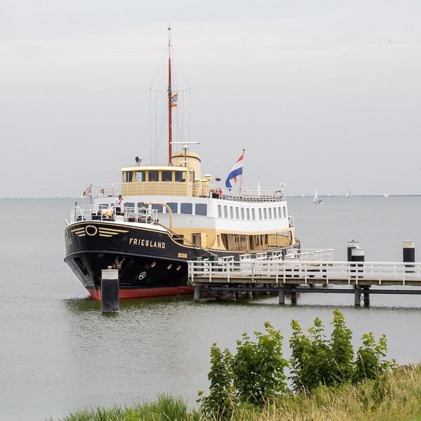 MS Friesland