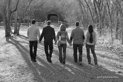 Wegescheide Family