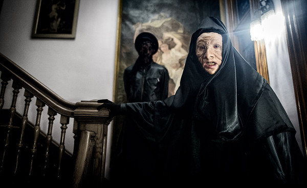 Dirty Old Crone