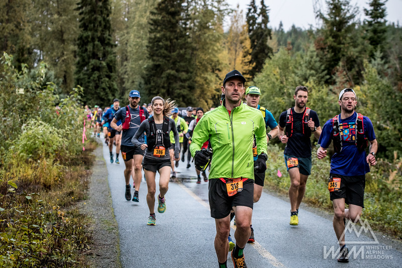 Whistler Alpine Meadows 2018. Photos By: Scott Robarts