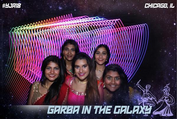 Garba In The Galaxy (07/06/18)