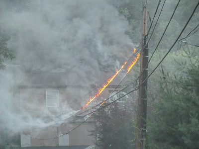 Wires Burning, Andre Ln.