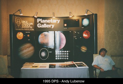 DPS 27: Oct 1995 - Kona, HI