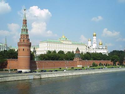 2003 Russia