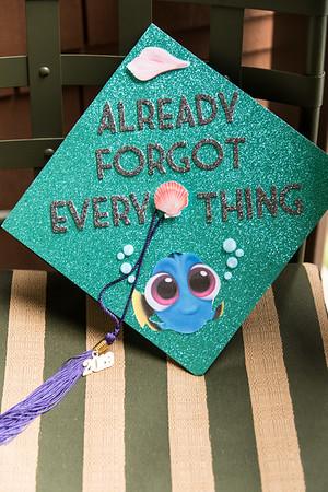 2019-0302 Chelsea and Stephanie Graduation